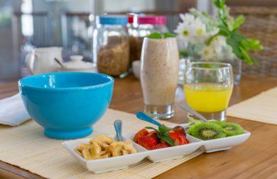 Breakfast Platter Number 18
