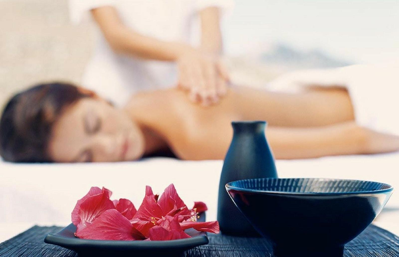 Massage (Number 18)